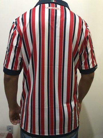 Camisa Chivas Guadalajara XL - GG - Foto 3