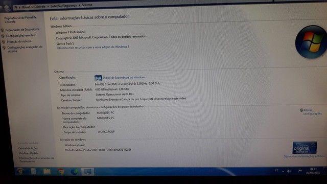 Computador Dell optiplex  790 i3 2100 2th -4gb - 500 gb - Foto 4