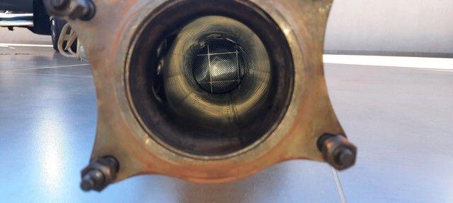 Escapamento amarok V6 - Foto 5