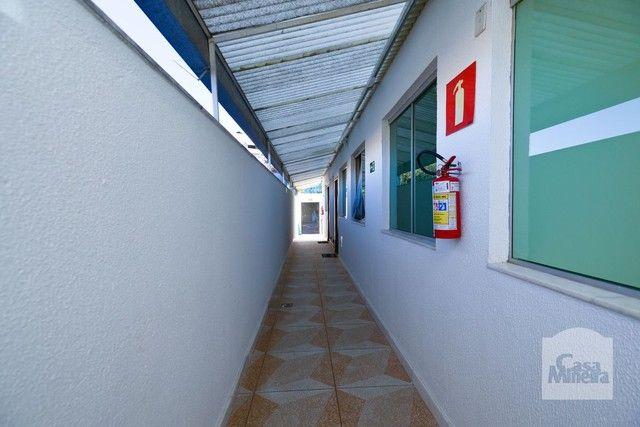 Apartamento à venda com 2 dormitórios em Letícia, Belo horizonte cod:337030 - Foto 15