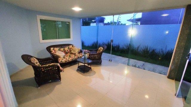 REF: CA001 - Casa a venda, Altiplano/Portal do Sol, 3 suítes, piscina - Foto 2