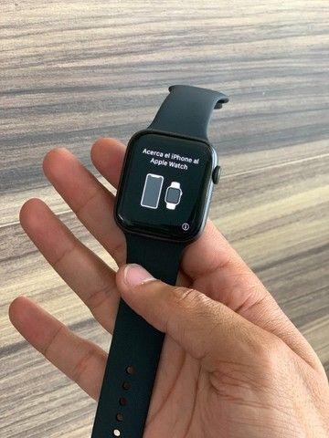 Apple Watch Serie 4 44mm - Até 12x no cartão! Semi novo, perfeito 44 mm 42 38