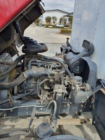 Ford Cargo 815e - Foto 11