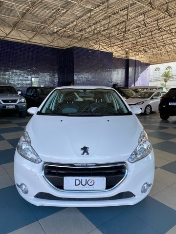Peugeot / 208 Active Pack, muito novo!  - Foto 14