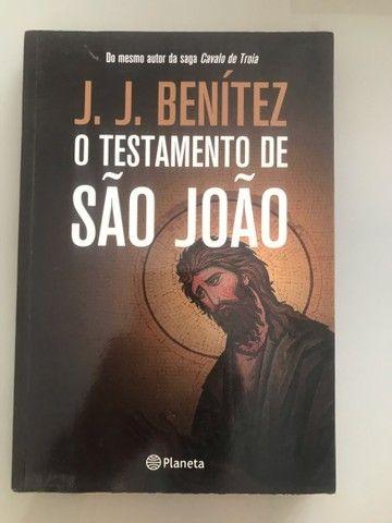 Coleção Livros J.J. Benitez - Foto 2