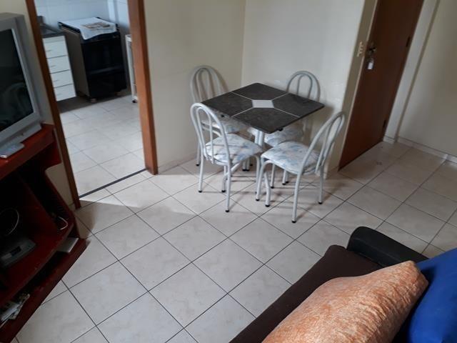 Apartamento 2 quartos (1 suíte), Praia do Morro, 200 metros do mar, mobiliado!