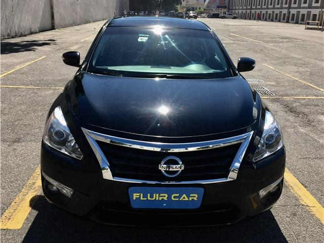 Nissan Altima 2.5 sl 16v gasolina 4p automático