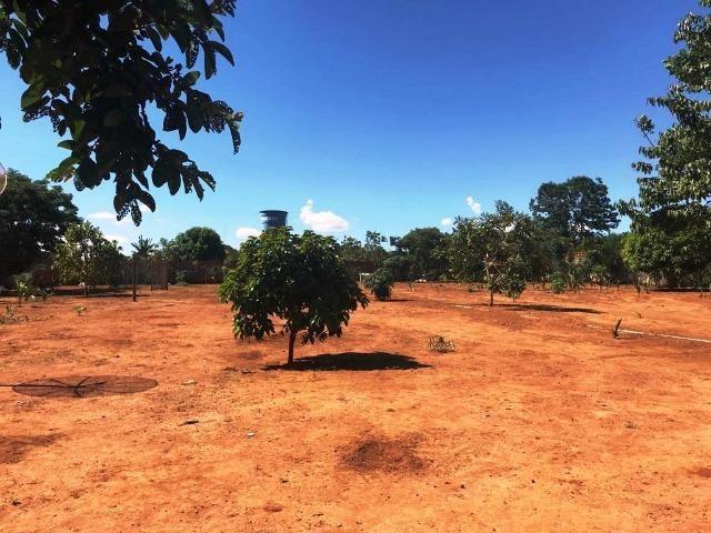 Chácara para Lazer em Aragoiânia - Mobiliada - 5.000m² - Foto 17