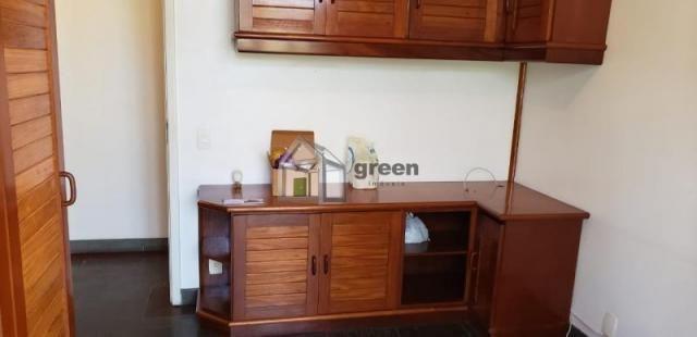 Apartamento à venda com 4 dormitórios cod:SA40563 - Foto 13