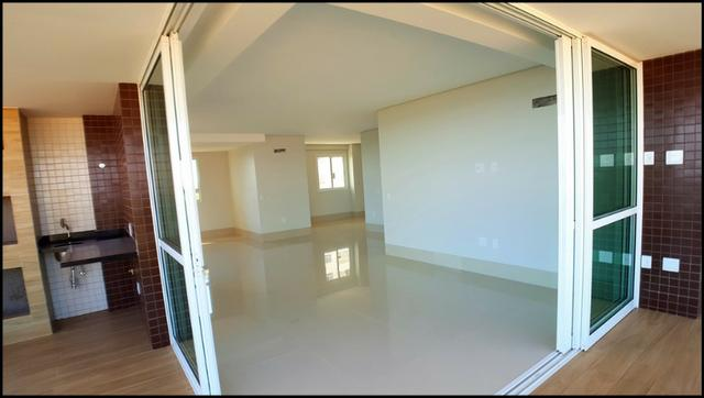 Veredas do Lago - Apartamento 3 Suítes, 200 m² na Orla 14 - Foto 19
