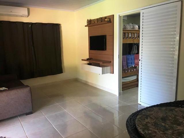 Chácara para Lazer em Aragoiânia - Mobiliada - 5.000m² - Foto 2