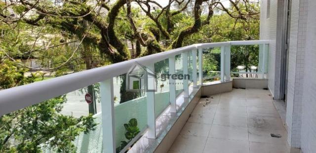 Apartamento à venda com 4 dormitórios cod:SA40563 - Foto 2