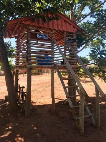 Chácara para Lazer em Aragoiânia - Mobiliada - 5.000m² - Foto 13