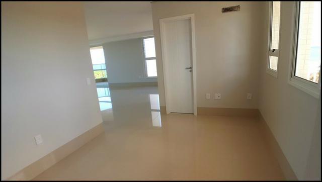 Veredas do Lago - Apartamento 3 Suítes, 200 m² na Orla 14 - Foto 4