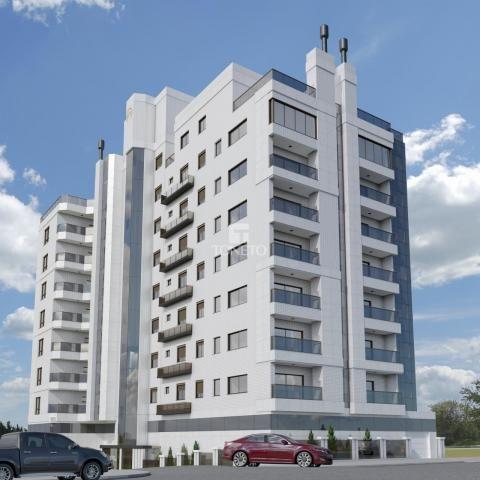 Apartamentoquartos - Centro, Santa Maria / RS