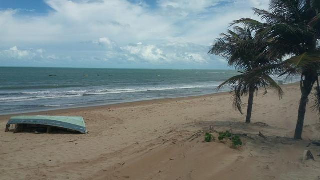 Vendo uma casa na praia do coqueiro no litoral do Piauí