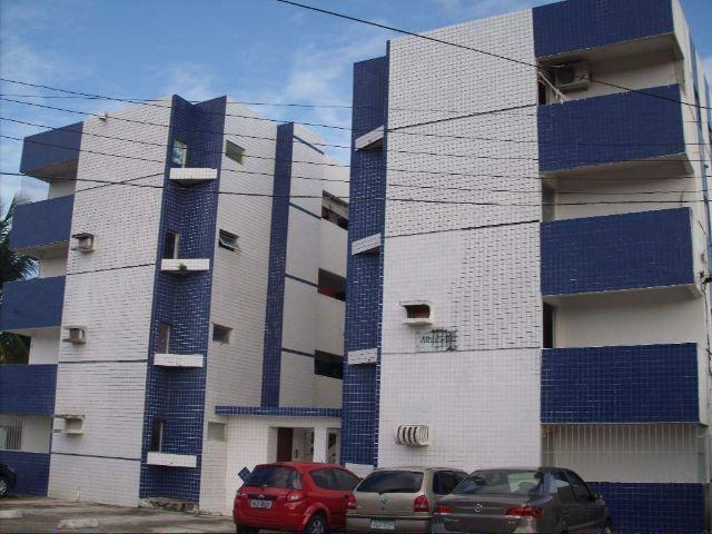 Apartamentos no murilopolis/ barro duro