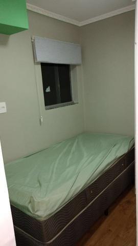 Apartamento mobiliado - Maracanã - Rua ibituruna - isento de conta de Luz