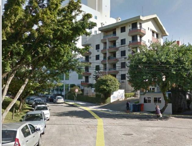 Apartamento 3 dorms(2 suítes) + gar, junto a UFSC