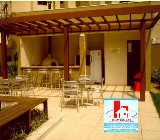 Apartamento com 3 quartos (Av Rio Madeira)