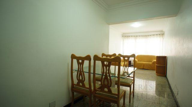 Apartamento 3 quartos. Código 1150