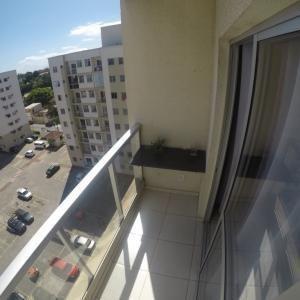 Aproveite / Apartamento Sevilha 2 quartos / último andar