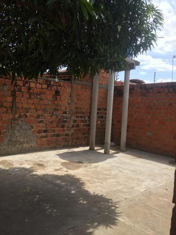 Alugo casa Residencial Francisca Trindade região Santa Maria Da Codipi