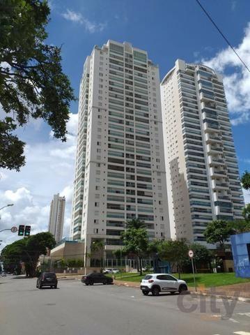 Venda de apartamento de 127m2, 3 suítes, 2 vagas, Res. Varandas Da Praça, Oeste, Goiânia - Foto 5