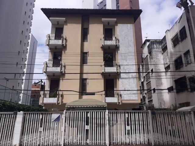 Meireles - Apartamento 94,36m² com 3 suítes e 1 vaga - Foto 2
