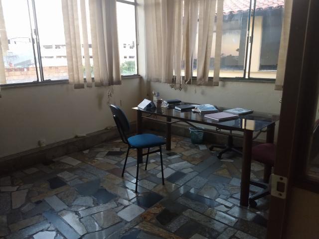 Casa à venda, 4 quartos, 2 vagas, são cristóvão - belo horizonte/mg - Foto 13