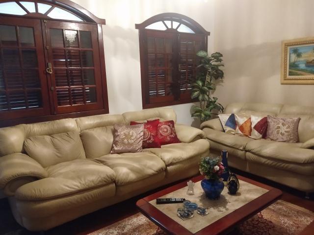 Casa à venda, 4 quartos, 2 vagas, são cristóvão - belo horizonte/mg - Foto 3
