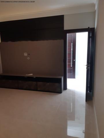 Casa de condomínio à venda com 4 dormitórios em Manguinhos, Serra cod:CA00097 - Foto 5
