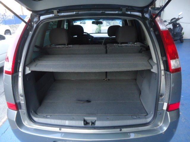Gm - Chevrolet Meriva 1.8 2004 Cinza completa estudo troca e financio - 2004 - Foto 7