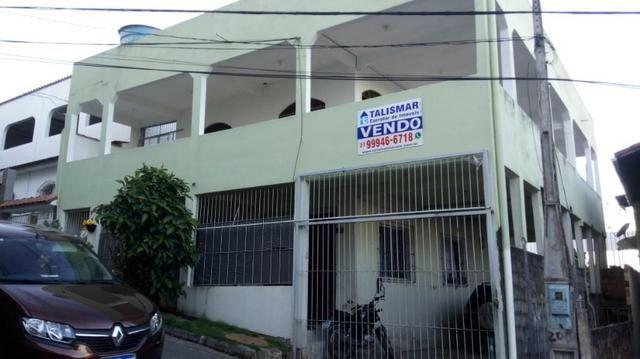 Casa com 3 quartos em São Cristóvão - Vitória - ES