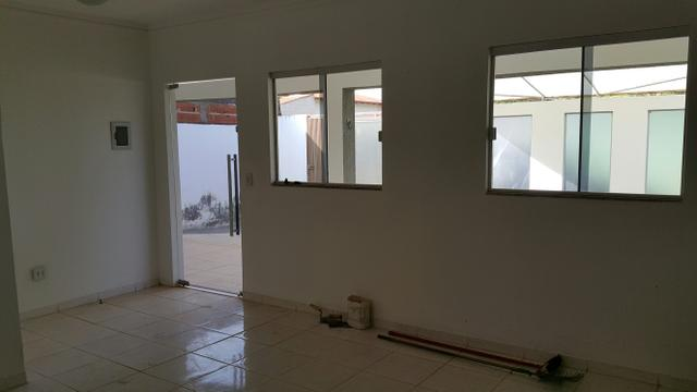 Casa 3quartos 2 suites laje lote 450m2 rua 06 Vicente Pires condomínio fechado - Foto 10
