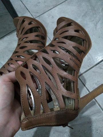 9ae70762f Sandália tamanho 34 - Roupas e calçados - Pernambués, Salvador ...