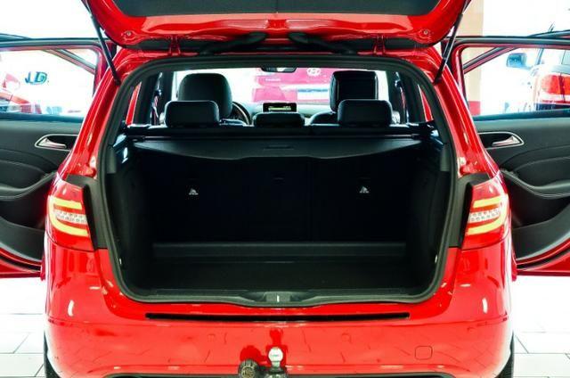 Mercedes B200 Sport Cgi Turbo 1.6 156 Cv Cambio 7 Marchas 2012 45.000 Km - Foto 10