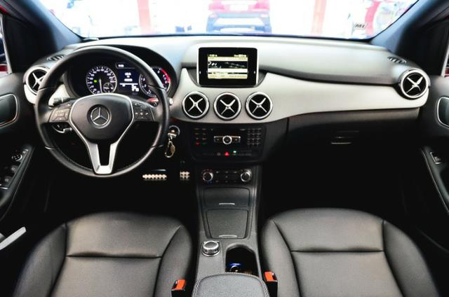 Mercedes B200 Sport Cgi Turbo 1.6 156 Cv Cambio 7 Marchas 2012 45.000 Km - Foto 14