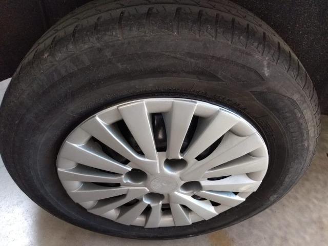Vw - Volkswagen Gol 1.0 Trend 2009 - Foto 6