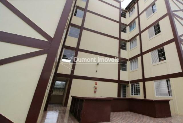 Cod.236 Apartamento em campos do jordão *Ótima oportunidade de investimento - Foto 3