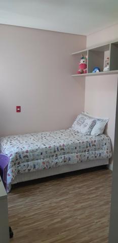Apartamento com 3 suítes no centro de São Bernardo - Foto 8