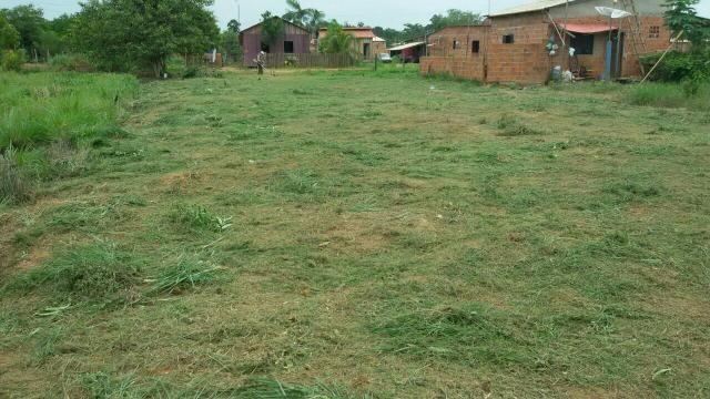 Terreno no Vila Acre ramal bom Jesus