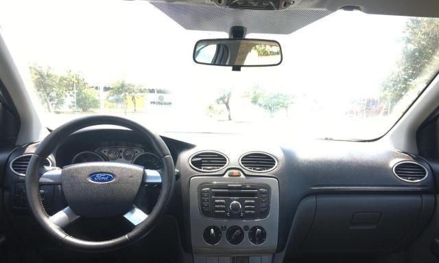 Ford focus 2011/2012 1.6 gl 16v flex 4p manual - Foto 6