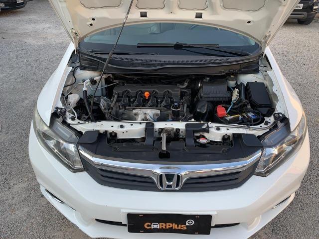 Honda Civic 2014 - Foto 14