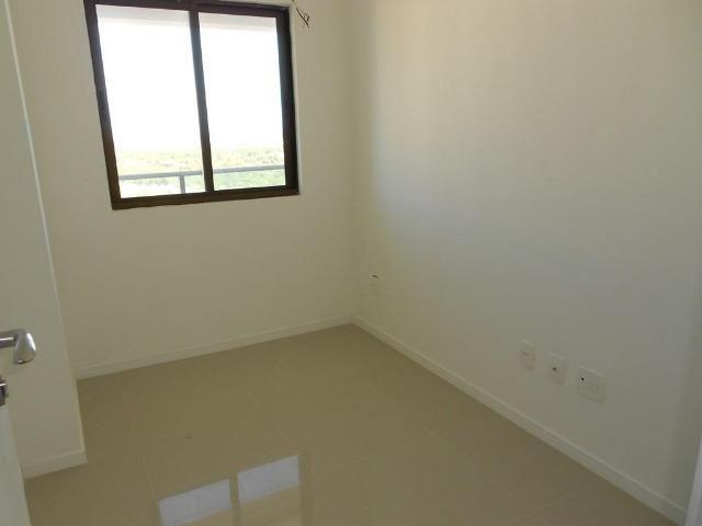 Apartamento no Luciano Cavalcante - 80m² - 3 Suítes - 2 Vagas (AP0512) - Foto 6