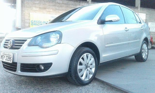 VW Polo Sedã I-Motion - Foto 4