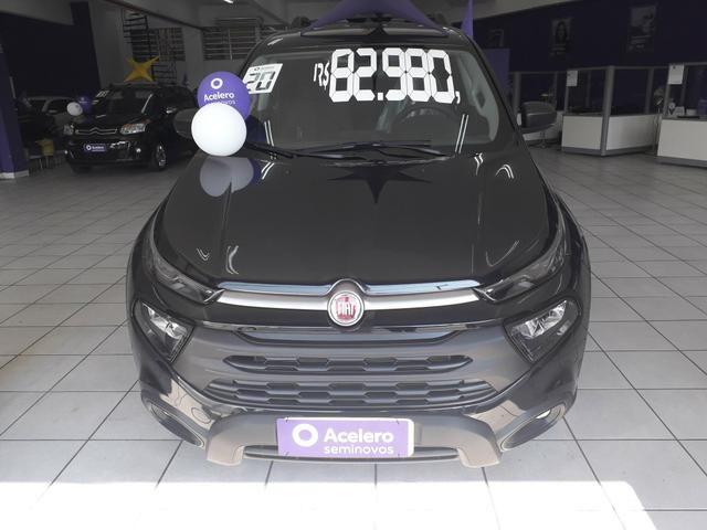 Fiat TORO 1.8 EVO FLEX ENDURANCE AT6