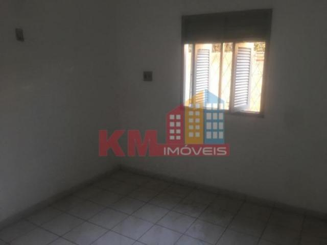 Vende-se ou aluga-se casa no Santa Delmira próx à delegacia - KM IMÓVEIS - Foto 4