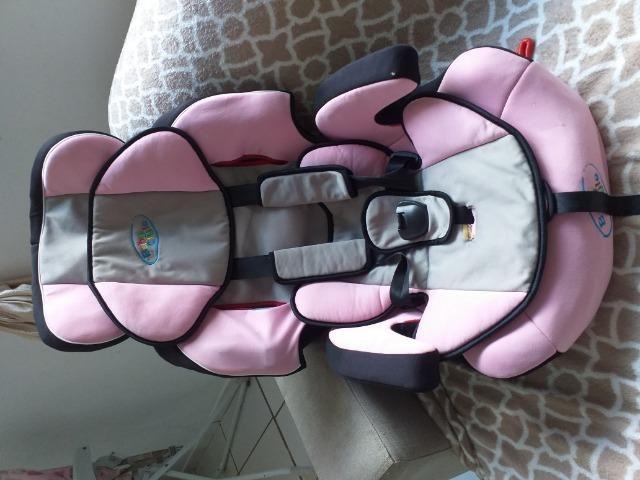 Cadeira veicular infantil - Foto 2