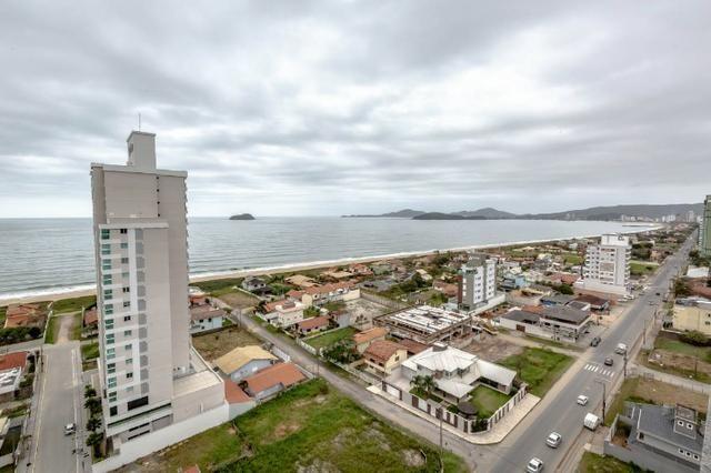 Apartamento finamente mobiliado em Piçarras - SC
